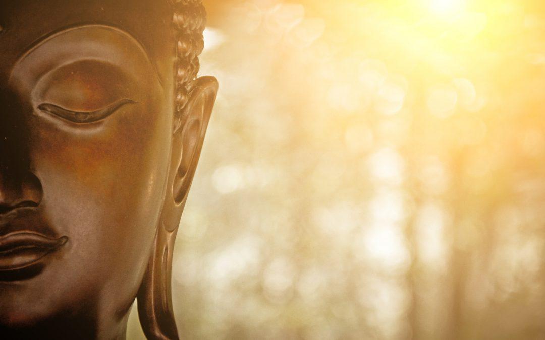 Mudra – Die Handhaltungen von Buddha