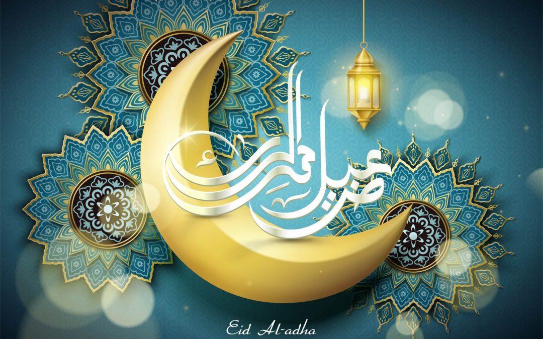 Eid al-Adha – das islamische Opferfest