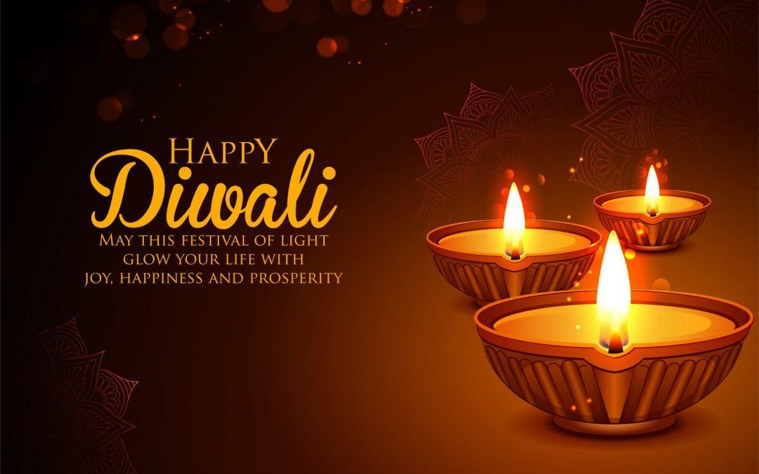 Diwali – das hinduistische Lichterfest