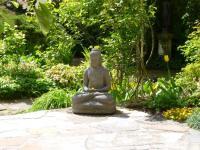 Entspannen mit Buddha