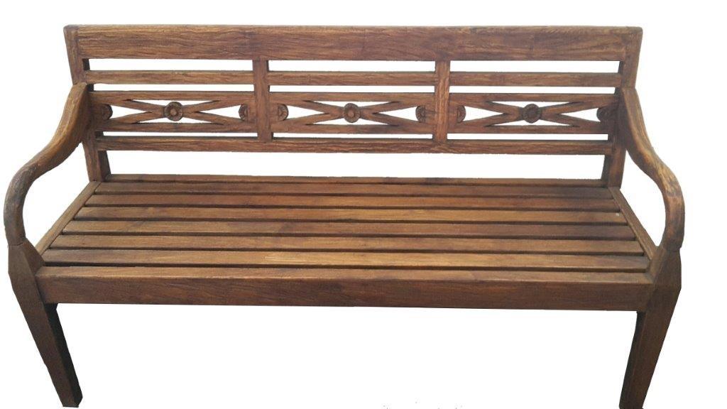 teak gartenbank 3 sitzer. Black Bedroom Furniture Sets. Home Design Ideas