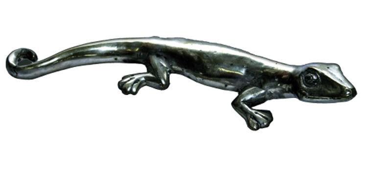 Gecko / Echse / Salamander