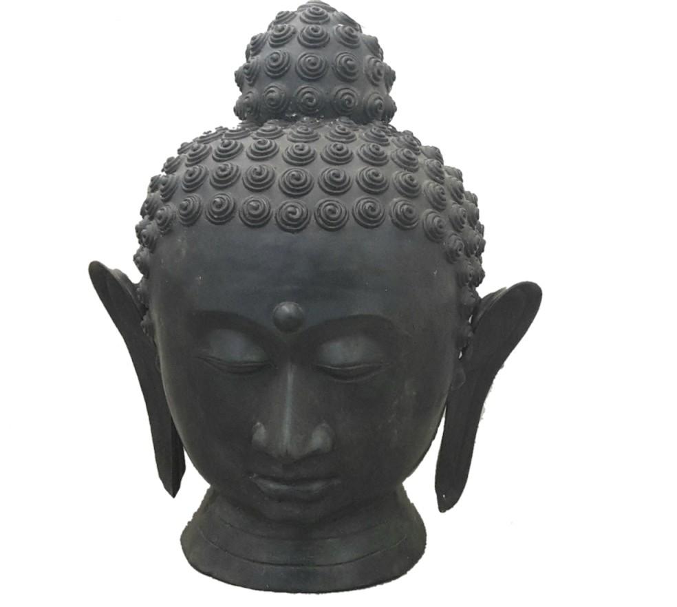 Buddha Kopf XL