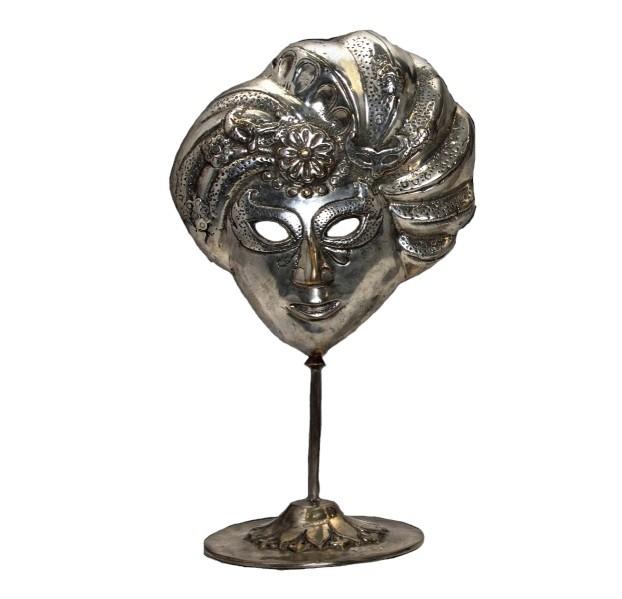 Maske Prinzessin, venezianischer Stil