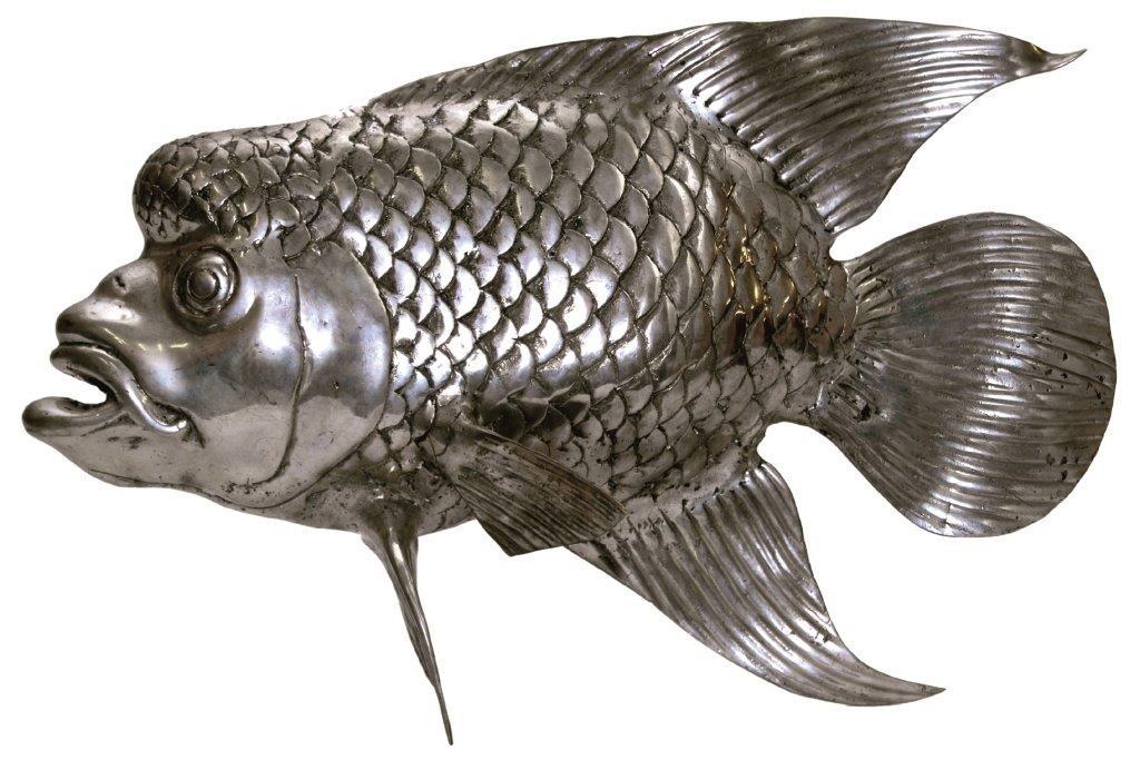 Fisch Lou Han