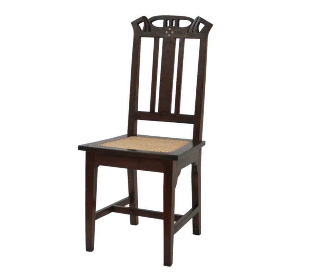 stuhl kimo sitzfl che rattan handgeflochten. Black Bedroom Furniture Sets. Home Design Ideas