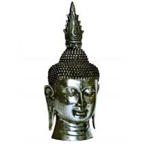 Buddhakopf Thailand,
