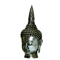 Buddha Kopf, Thailand