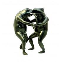 Frösche Tanzend