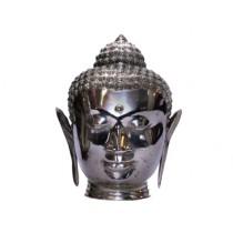 Buddha Kopf Borobudur