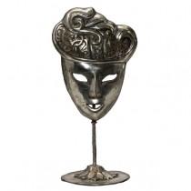 Maske Prinz, venezianischer Stil