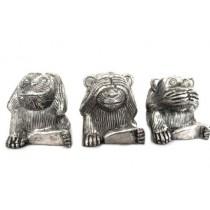 Die drei Affen M