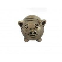 Schwein/ Glücksschweinchen