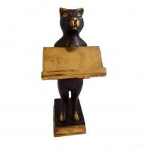 Katze für Ihre Visitenkarten