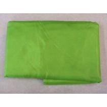 Fahne hellgrün, 600/750 cm