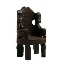Stuhl, Häuptlingsstuhl aus Timor