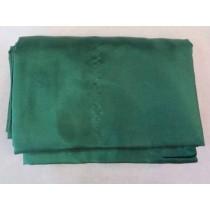 Fahne grün, 600/750 cm