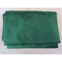 Fahne grün, 440/540 cm