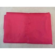 Fahne pink, 600/750 cm