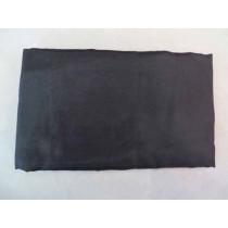Fahne schwarz, 250/330 cm