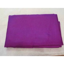 Fahne Violett, 440/540 cm