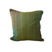 Kissenhülle hellgrün
