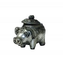 Schweine - Dose/Schatulle