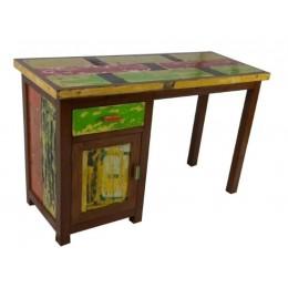 Schreibtisch Vintage Style 120 cm lang