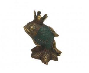 Fisch König